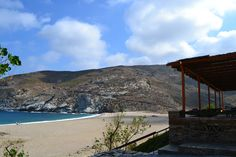 http://www.zorgkos-andros.gr  To the west of Andros, lies the location Zorgkos and the beach Zorgkos with its crystal clear waters. The spot is unique for accommodation and swimming into the waters of the sandy beach, which is organized.  Just a few meters from the sea we have created a small unit of rooms and apartment waiting for you to experience unique moments of relaxation. Few meters away there is also our tavern ready to thrill you with the flavors of traditional and local products!