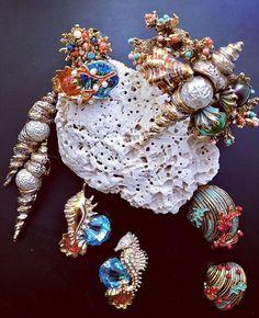 Summer inspiration jewelry created with Swarovski Crystals by TRIA ALFA. Summer Jewelry, Swarovski Crystals, Style Inspiration, Jewellery, Create, Collection, Jewelery, Jewelry Shop, Jewlery