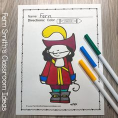 Classic Stories Coloring Pages and Cute Students Coloring Pages 119 Page Bundle Spring Coloring Pages, Coloring Book Pages, Second Grade Teacher, First Grade, Reading Centers, Math Centers, Elementary Teacher, Elementary Schools, Parent Volunteers