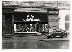 Währingerstrasse 1960, Vienna