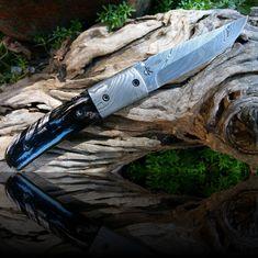 Handmade Knives & Swords by Kappetijn Knives