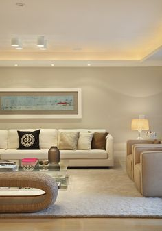 Stylish Interior by Roberta Devisate.
