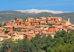 #Provence Travel: Wh