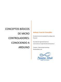 Conceptos básicos de micro controladores: Conociendo a Arduino. Cnc Router, Computer Science, Robot, Software, 1, Pasta, Tech, Google, Rolodex
