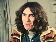 George Harrison interview 33  a Third 1976