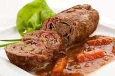 carne recheada na panela de pressão receita completa