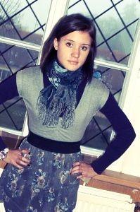 Tereza, 14, Znojmo | Ilikeq.com