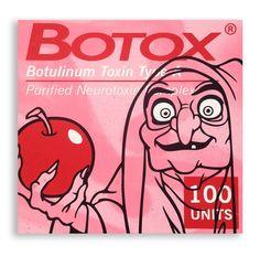 Ben Frost, 'Botox: Forbidden Fruit,' 2015, StolenSpace Gallery