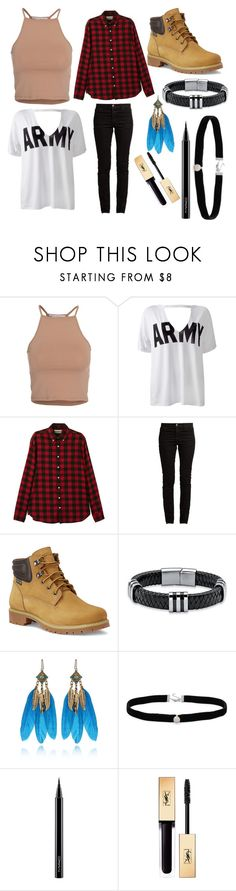 """Carnaval 2018"" by ariartist-1513 on Polyvore featuring NLY Trend, Sans Souci, MANGO MAN, Valentino, Eastland, WithChic, Amanda Rose Collection and MAC Cosmetics"