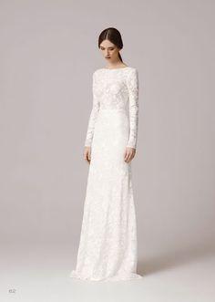 Suknie ślubne Anna Kara – cała kolekcja 2016 •