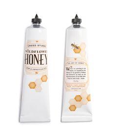 Cori Creed Wildflower Honey