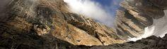 #DolomitidiBrenta #Patrimonio Unesco #montagna #trentino #unesco #trekking #natura #sport #visitacomano