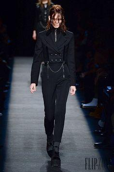 Alexander Wang Fall-winter 2015-2016 - Ready-to-Wear