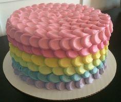Pastel cake The Sweet Side www.enjoythesweetside.com