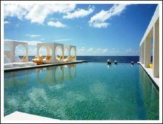 Saint Tropez Oceanclub Curacao My lovely island!