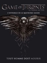 Game of thrones - Le trône de fer - Saison 4