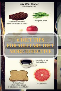 Walking just 20 minutes a day can boost your weight loss significantly on the Military Diet. #diet #militarydiet