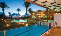 Constantinou Bros Asimina Suites Hotel, Luxury 5 star all suites hotel in Paphos Cyprus - Gallery
