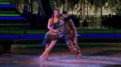 sadie robertson dancing with the stars - YouTube