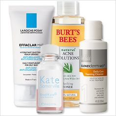 Spring Makeup 2013: The best sunscreen, serums, wrinkle-fighters and acne medicines