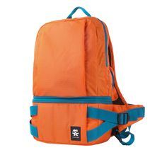 Light Delight Foldable Backpack - is a versatile Backpack that can be folded down and packed away to be a hipster or opened out to accommodate your day gear as a backpack! Mini Photo Studio, Convertible, Dslr Camera Bag, Photo Bag, Orange You Glad, Zoom Lens, Bago, Travel Bags, Laptop