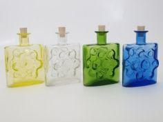 Savi, Glass Art, Bottle, Finland, Big, Design, Home Decor, Decoration Home, Room Decor