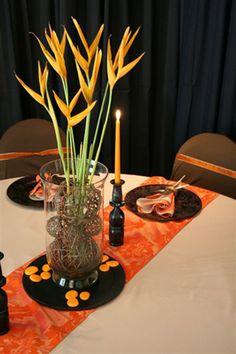 African theme tablescapestable settings pinterest africans sa wedding decor johannesburg wedding decor gauteng junglespirit Gallery