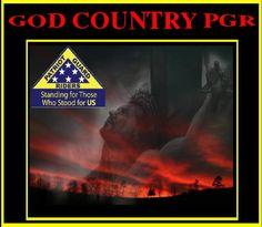 God, Country, PGR