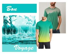 10a6ff614 Bon Voyage by grafic-703 on Polyvore featuring tentree, BOSS Green, men's  fashion