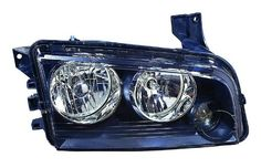 Depo 3341116RAS2 Dodge Charger Passenger Side Replacement Headlight Assembly >>> Visit the image link more details. (It is an affiliate link and I receive commission through sales)
