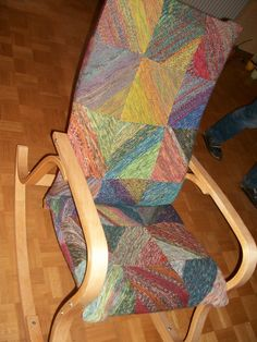 Ravelry: Phazelia's My rocking chair