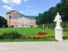 #Palastgarten #germany #deutschland #travel #mood #goodtimes