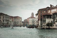 __ bella venezia __ von Gerfried Tamerler