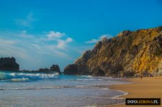 Poznajcie jedną z najciekawszych plaż w okolicy Lizbony - Praia da Adraga w Sintrze. Tutaj: http://infolizbona.pl/plaza-adraga-ukryty-skarb-obok-sintry/ można znaleźć praktyczne info, jak dojechać na plażę, wideo oraz info na temat atrakcji w okolicach plaży. Zapraszamy!