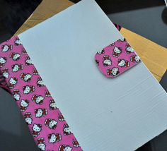 duct tape projects | Duct Tape Notebooks