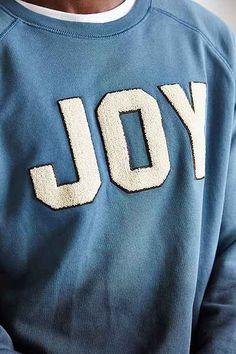 47e23392de87 Puma X BWGH Joy Sweatshirt - Urban Outfitters