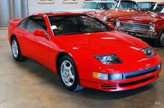 1990 Nissan 300ZX Twin Turbo