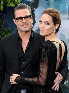Everything that went adorably wrong at Brad Pitt and Angelina Jolie's wedding