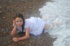 Fotos Comunion en la playa