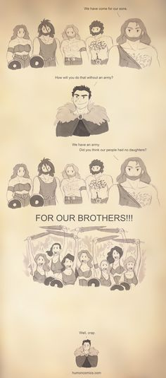 Warriors by humon on deviantART For Our Brothers!!!
