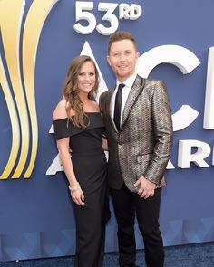 It wasn't his walk down the red carpet at the ACM Awards or an upcoming show that has been keeping Scotty McCreery up late at night. It's his wedding!
