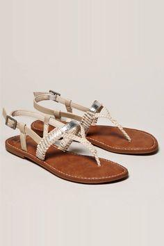 c974504f0 Sam Edelman Designs For American Eagle- Shoes For Spring  12. American  Eagle SandalsNeutral SandalsCute ...