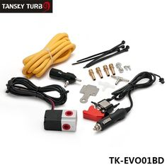 57.00$  Buy now - http://aliquv.worldwells.pw/go.php?t=32566323547 - TANSKY - High Quality TURBO Manual Boost Controller Dual Stage Upgrade Kit NEW Release TK-EVO01BD