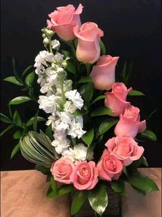 Flower Shop Decor, Flower Decorations, Diy Wedding Flowers, Flower Bouquet Wedding, Gerbera Wedding, Bridal Bouquets, Rose Flower Wallpaper, Flower Arrangements Simple, Beautiful Rose Flowers