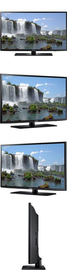 Smart TV: Samsung Un60j6200 - 60-Inch Full Hd 1080P 120Hz Smart Led Hdtv Open Box -> BUY IT NOW ONLY: $550 on eBay!