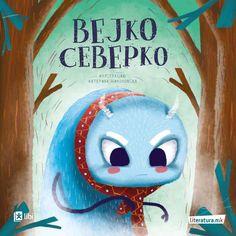 """Check out my @Behance project: """"Вејко Северко"""" https://www.behance.net/gallery/44861520/veko-severko"""