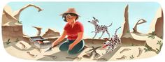 Google Doodle - february 6, 2013