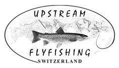 Fly Fishing in Switzerland - trout, pike, barbel and chub on a fly - flyfishing lessons and flyfishing events.