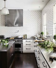 The Best Materials for Your Kitchen Countertop