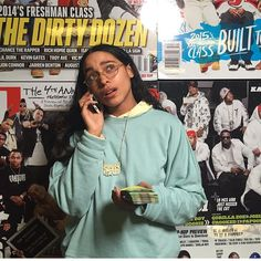 Princess Nokia is up for a spot on the XXL FRESHMAN COVER CLASS. VOTE FOR ME IF YOU FUCK WITH THE YUNG BULL AND WANNA SEE ME ON THAT COVER.   LINK IN BIO @xxl